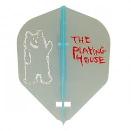 The Playing House (白Ver.